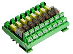 8 Channel 2C/O Relay Module