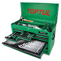 Professional Mechanical Tool Set GCBZ186A