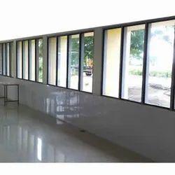 Welldoor Engineers Modern HMPS Windows