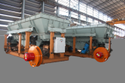 Induction Furnace Charger & Vibrating Furnace Feeder