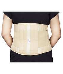 Contoured L S Back Support BELT