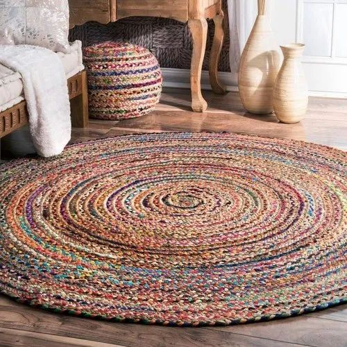 Multi Rugs Purely Handmade Rug