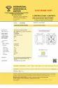 Radiant Cut 5.10ct G VVS2 IGI Certified CVD TYPE2A