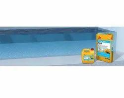 Swimming Pool Treatment Service