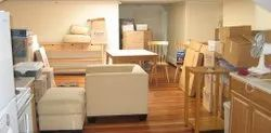 Corporate Used Household Professional Relocation Service