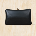 Designer Shaped Box  Clutch Frame