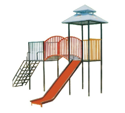 Fun-N-Joy Play Ground Equipment