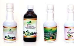 Navraj Natural Total Health Juice, Packaging Type: Bottle