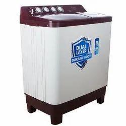 Fully Automatic Top Loading Washing Machine Midea MWMTL065MWO 6.5 Kg, Warranty: 2 Year