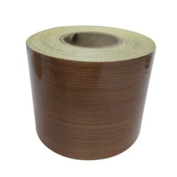 1000 mm Brown PTFE Adhesive Belt