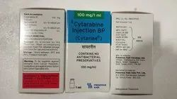 Cytarin Injection 100MG/1ML