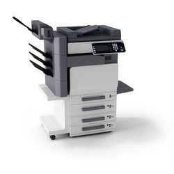 Print Xerox Machine