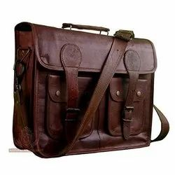 c357724e1798 Leather Messenger Bag at Best Price in India