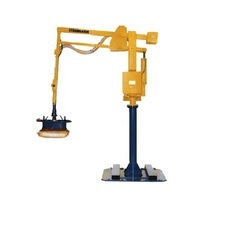Manipulators-Pneumatic up to 250 Kg