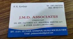 Labour Consultant
