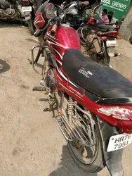 Hero Bike Repairing