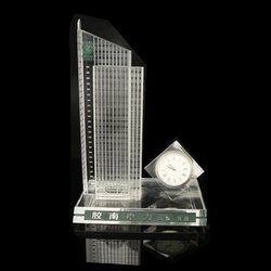 Corporate Design Crystal Miniatures