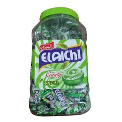Noni Double Flavour Elaichi Toffee, Packaging Size: 220 Piece