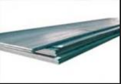Hot Rolled High Tensile Plates