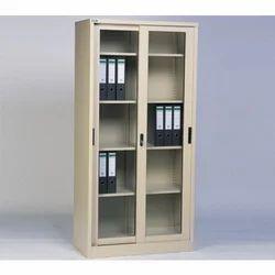 Sliding Glass Door Cabinet