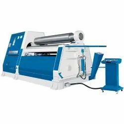 Automatic Component Bending Machine
