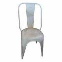 Hukam Bistro Iron Chairs