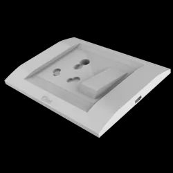 Press Fit One Modular Switch Plate
