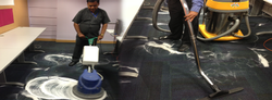 Housekeeping Services For Office