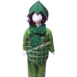 Kids Pineapple Costume