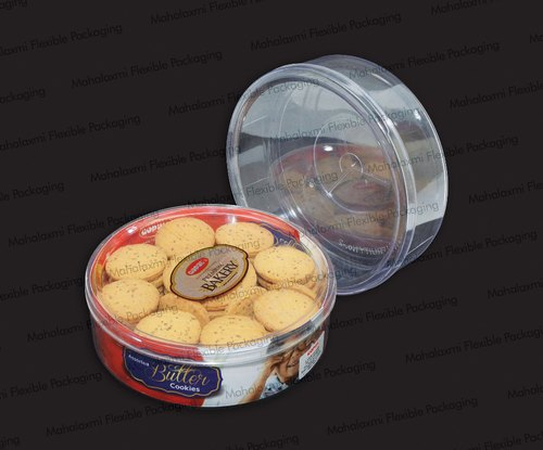 Cookies Packaging - Cookie Jar Manufacturer from Ghaziabad