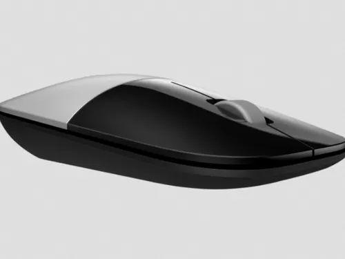 8bcd1a51c24 HP Z3700 Silver Wireless Mouse | Shri Krishna Fly Ash Bricks ...