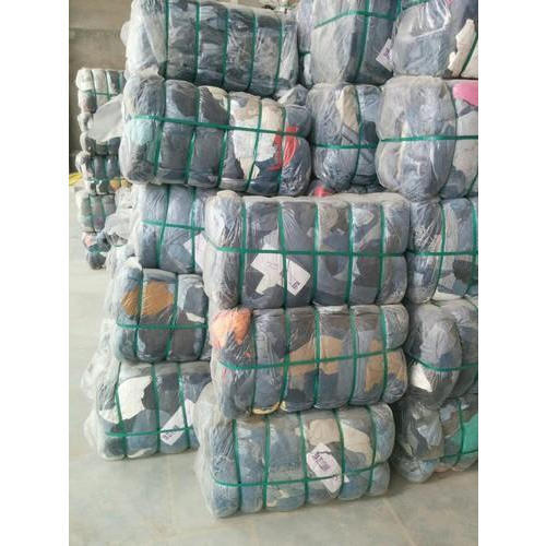 Multicolor Jeans Waste, Size: 1.53 Feet