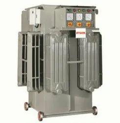 Three Phase Industrial Voltage Stabilizer