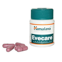 Evecare Capsules, Packaging: 30