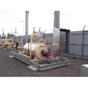 Industrial Hot Water Boiler services