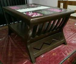 Rectangular Modern Designer Center Table for Home