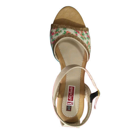 Casual Ladies Exclusive Designer Sandal