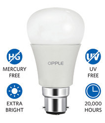 OPPLE LED Lighting OPPLE LED Bulb 9 watt
