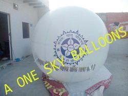 Hydrogen Sky Balloons