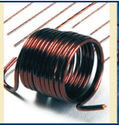 Enameled Copper Round Wires