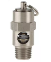 Stainless Steel Relief Valves