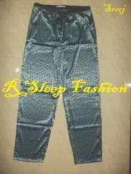 Custom Blue Pyjama, Size: S M L Xl