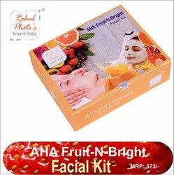 Rahul Phate''''s AHA Fruit N Bright Facial Kit