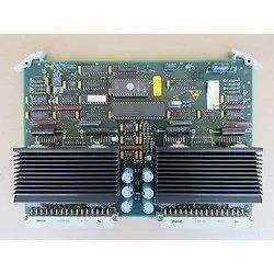 Agie Motor Controller Wire EDM PCB Card