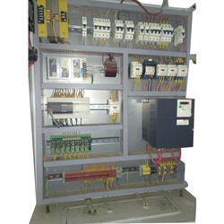 Three Phase Drive Panel
