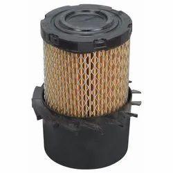 Plastic Piaggio Ape BS3 Air Filter, For Three Wheeler