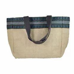 Brown 5 Kg Cotton Bag