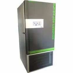 Chemlab Ultra Low Temperature Cabinet, -10 To -80 Degrees