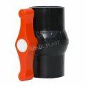 Gokul Pvc Valves, Size: 15 To 200mm