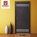 PC-803 Waterproof Bathroom Door